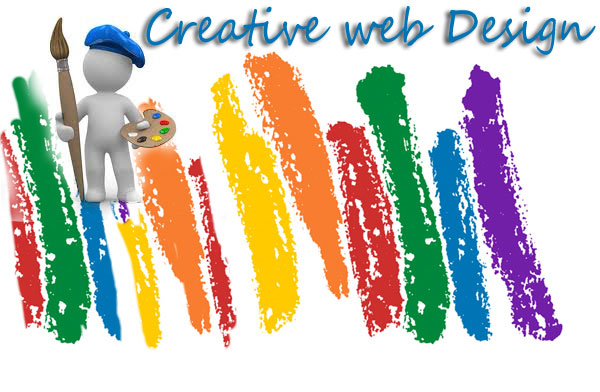 Indian Best WEB DESIGNER company